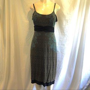 Athleta Kindred cami dress Size medium tall